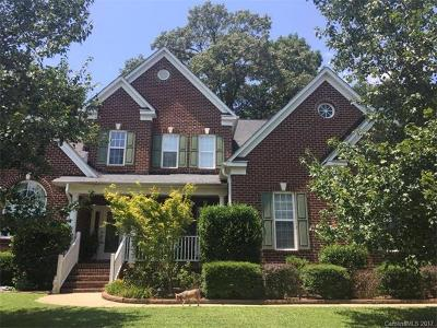 Huntersville Single Family Home For Sale: 11925 Lawings Corner Drive