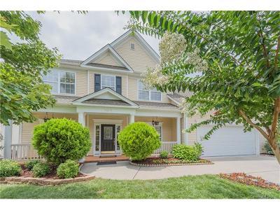 Providence Pointe Single Family Home For Sale: 15610 Sullivan Ridge Drive