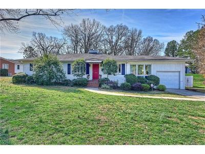 Sherwood Forest Single Family Home Under Contract-Show: 716 Sharon Amity Road