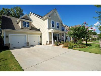 Fort Mill Single Family Home For Sale: 1441 Kilburn Lane