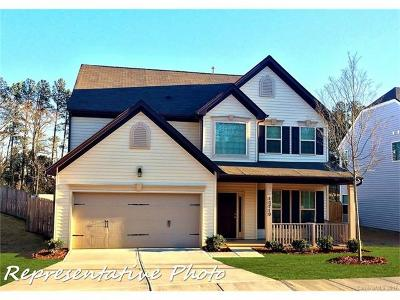 Cabarrus County Single Family Home For Sale: 3299 Kelsey Plaza #Lot 140