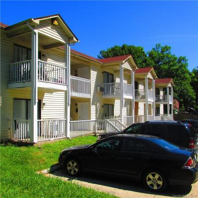 Gastonia Multi Family Home Under Contract-Show: 761 Miller Street