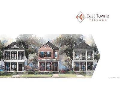 Single Family Home For Sale: 507D E Main Street