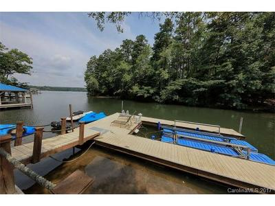 Charlotte , Mt Holly, Belmont, Lake Wylie, Clover Single Family Home For Sale: 12678 Overlook Mountain Drive