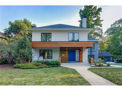 Single Family Home For Sale: 2130 E 5th Street