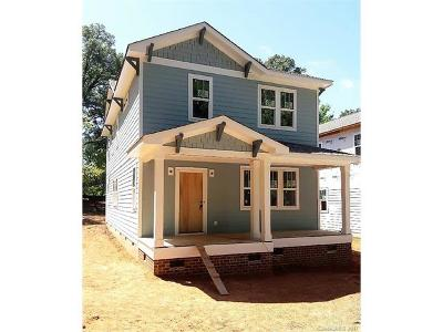 Single Family Home For Sale: 217 Coxe Avenue