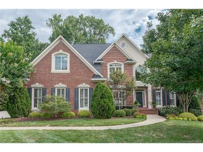 Bridgehampton Single Family Home For Sale: 16223 Bridgehampton Club Drive
