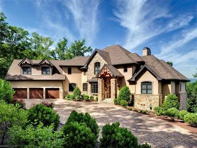 Biltmore Lake NC Single Family Home For Sale: $2,999,999
