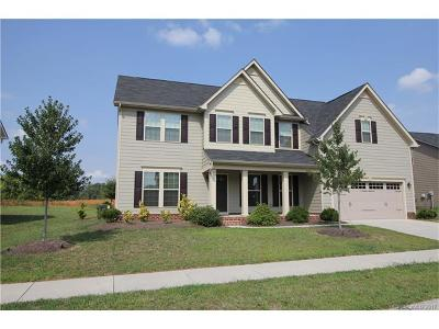 Indian Trail Single Family Home For Sale: 2017 Clover Hill Road #229