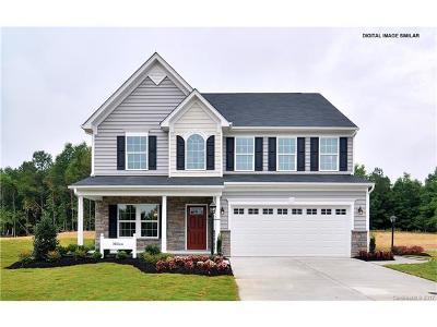 Matthews Single Family Home For Sale: 3729 Benseval Lane #7