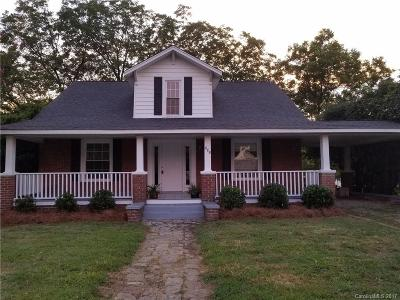 Kannapolis Single Family Home For Sale: 315 W 13th Street