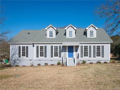 Single Family Home For Sale: 5601 Sardis Road