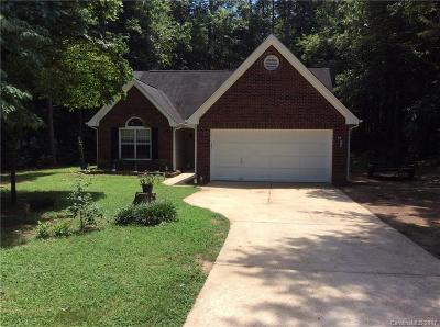 Denver Single Family Home Under Contract-Show: 7152 Catawba Springs Road