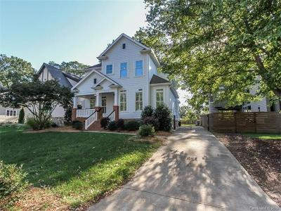 Single Family Home For Sale: 416 McDonald Avenue