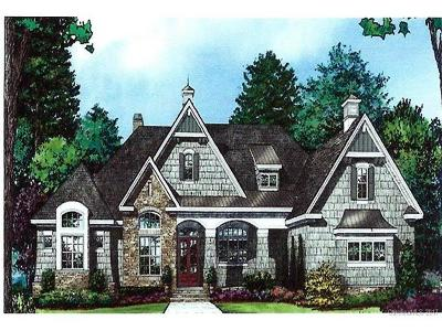 Mount Pleasant Single Family Home For Sale: 1370 Steeplechase Drive #Lot 32