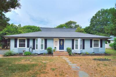Tega Cay Single Family Home For Sale: 4054 Point Clear Drive