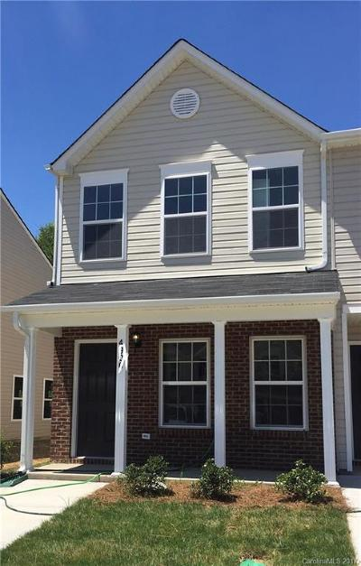 Matthews Condo/Townhouse For Sale