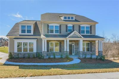 Huntersville Single Family Home For Sale: 13946 Pineloft Drive