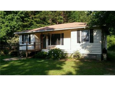 Kings Mountain Single Family Home For Sale: 5137 Battleground Road