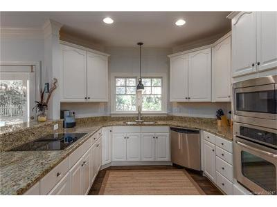 Cameron Wood Single Family Home For Sale: 10000 Deer Brook Lane