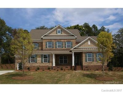 Fort Mill Single Family Home For Sale: 155 Monteray Oaks Circle #79