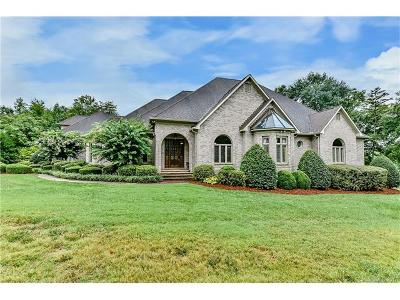 Fort Mill Single Family Home For Sale: 108 Mary Mack Lane