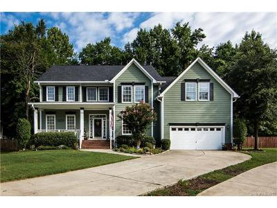 Birkdale Single Family Home For Sale: 15803 Cordelia Oaks Lane