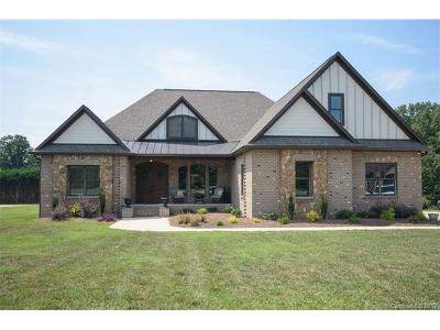 Lincolnton Single Family Home For Sale: 2534 Gateway Lane