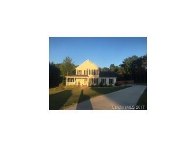Rowan County Single Family Home For Sale: 1222 Kingsway Drive