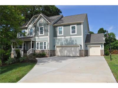 Mooresville Single Family Home For Sale: 143 Farm Knoll Way #28