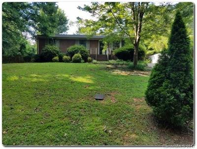 Gaston County Single Family Home For Sale: 209 Willow Street