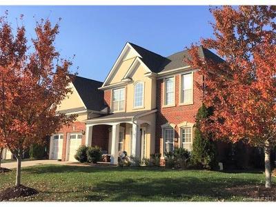 Stone Creek Ranch Single Family Home For Sale: 4923 Hawk Shadow Lane #200