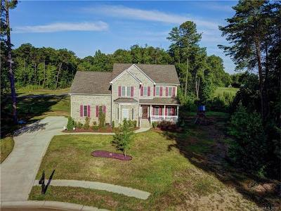 Locust Single Family Home For Sale: 7713 Village Parkway