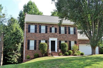 Pineville Single Family Home For Sale
