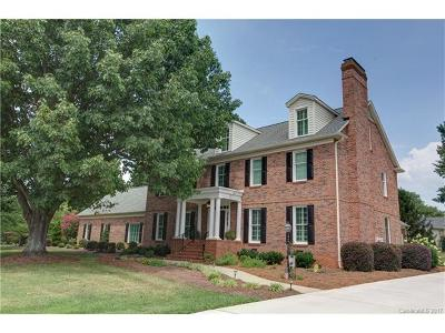 Gastonia Single Family Home Under Contract-Show: 3815 Sherwood Circle