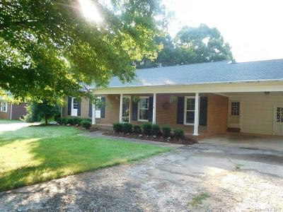 Gaston County Single Family Home For Sale: 2441 Shaw Avenue