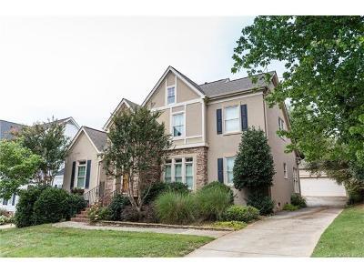 Beverly Crest Single Family Home For Sale: 7615 Treyford Lane