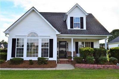 Indian Trail Single Family Home For Sale: 2001 Hemby Commons Parkway #97