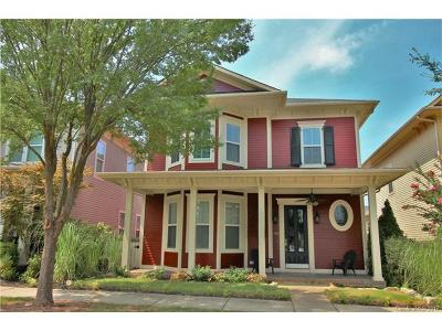Springfield Single Family Home For Sale: 354 Horton Grove Road