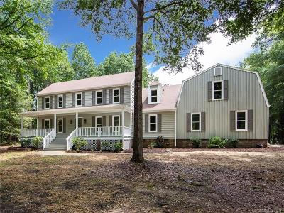 Single Family Home For Sale: 9033 Blakeney Heath Road