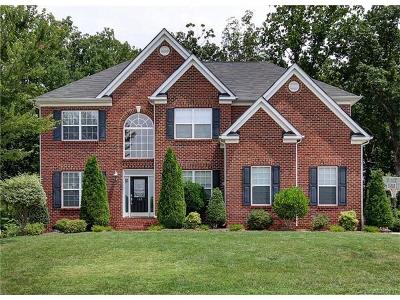 Mooresville Single Family Home For Sale: 132 Pink Orchard Drive #144