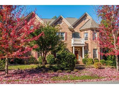 Tega Cay Single Family Home For Sale: 2040 Lake Forest Drive #49