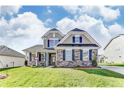 Single Family Home For Sale: 1517 Post Court #Lot 102