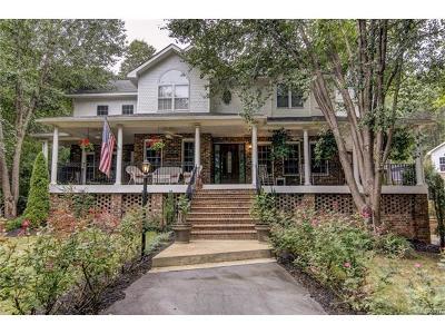 Denver Single Family Home For Sale: 7763 Blades Trail