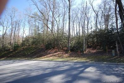 Brevard Residential Lots & Land For Sale: 569 Camptown Road #M109