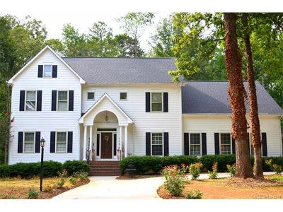 Rock Hill Single Family Home For Sale: 2058 Cavendale Drive