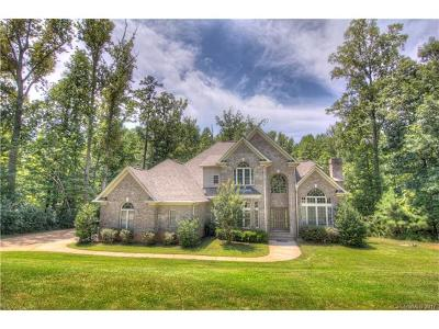 Single Family Home For Sale: 4206 Oldstone Forest Drive