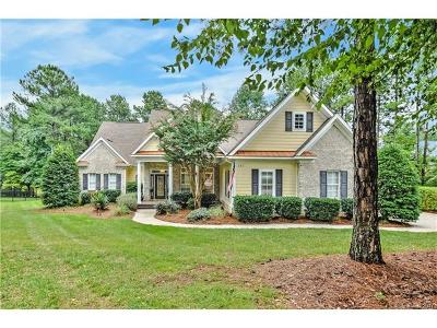 Mooresville Single Family Home For Sale: 347 Bayberry Creek Circle