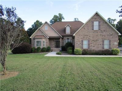 Rowan County Single Family Home For Sale: 307 Fly Fisher Drive
