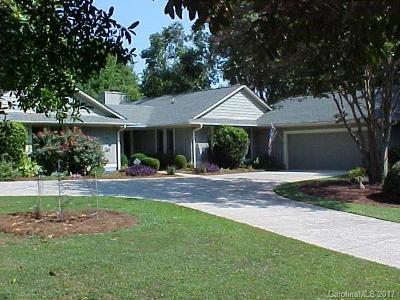 Raintree, Raintree Patio Home Single Family Home For Sale: 4722 Rounding Run Road